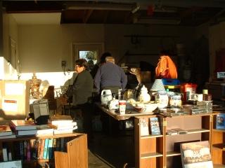 Garage Sale 2006 2